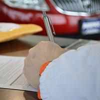 Autó vétel - eladás - átírás