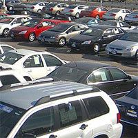 Autó bérlés, autókölcsönzés