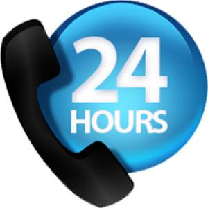 0-24 órás ügyelet autókölcsönzéskor